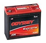 ODYSSEY PC680 Batteria