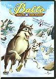 Balto 3: Rescate del avión perdido [DVD]