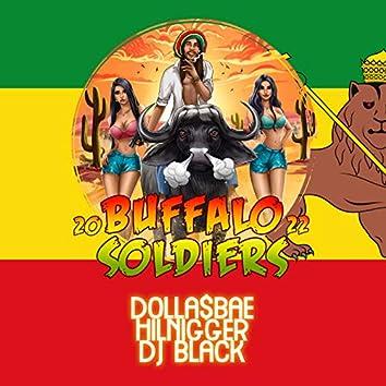 Buffalo Soldiers 2022