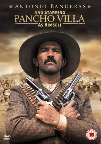 And Starring Pancho Villa As Himself (HBO Films) [2003] [DVD]