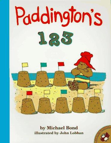 Paddington's 1 2 3