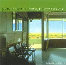 Best john register artist Reviews