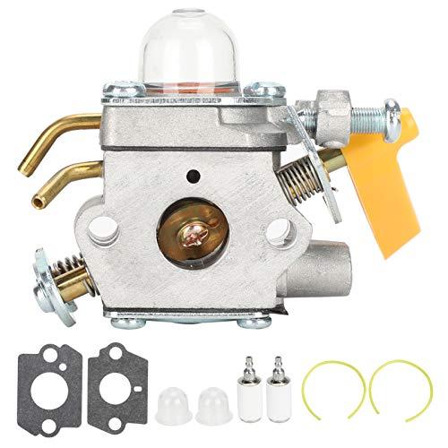 Fácil instalación Trimmer Carburador Material de aluminio de alta calidad Accesorios de...