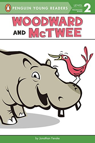Woodward and McTwee (Penguin Young Readers, Level 2)