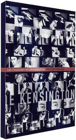 Vincent Delerm : Les Pelouses de Kensington