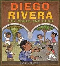 Best diego rivera children's book Reviews