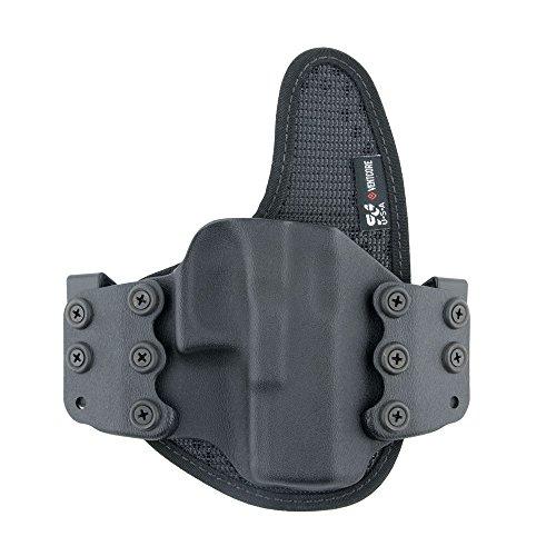 StealthGear USA Glock 19/23/32 No Accessory Ventcore - Flex OWB - Right Hand