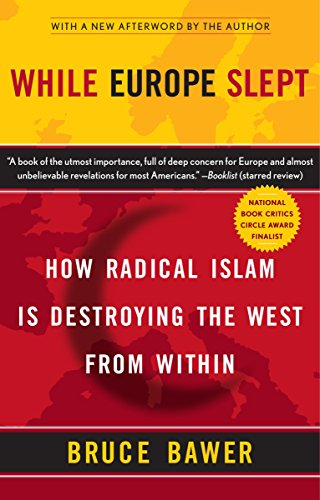 Image of While Europe Slept: How Radical Islam is Destroying the West from Within