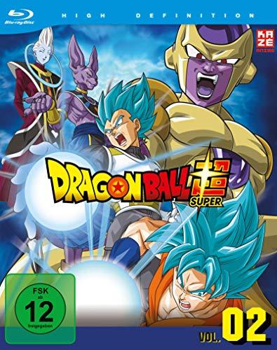 Dragonball super deutsch ganzer film