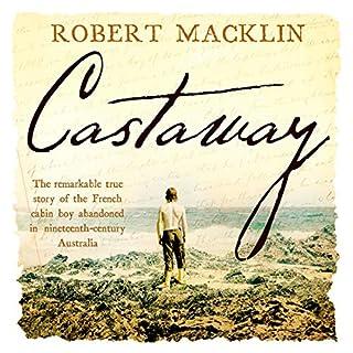Castaway cover art