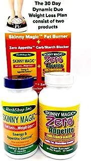 skinny magic