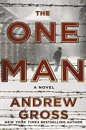 The One Man by Gross, Andrew ebook deal