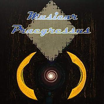 Praegressus