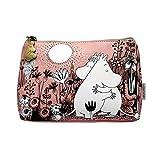 Disaster Moomin Designer Kosmetiktasche, Make-Up Tasche, außergewöhnliches und liebevolles Design