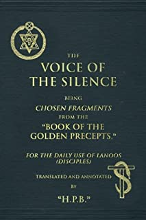 The Voice of the Silence (1537167901) | Amazon price tracker / tracking, Amazon price history charts, Amazon price watches, Amazon price drop alerts