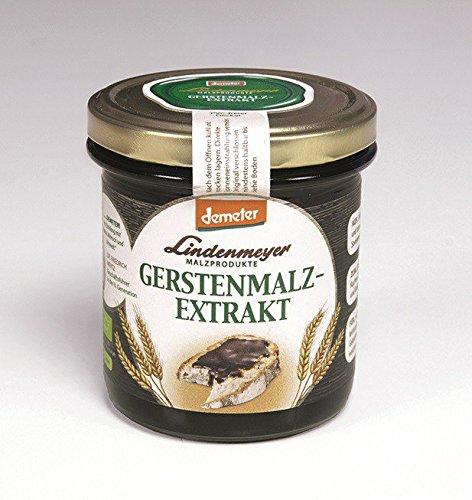 Demeter Gerstenmalzextrakt (0.4 Kg)