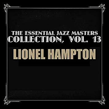 The Essential Jazz Masters Collection, Vol. 13