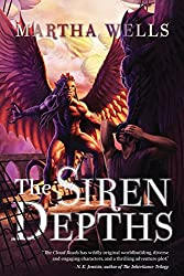 Cover of The Siren Depths