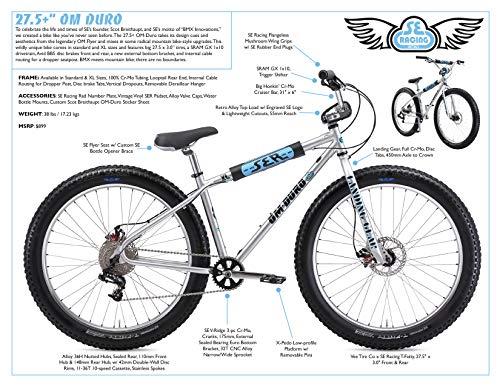 51FQL5jKMBL 20 Best BMX Bikes [2020]