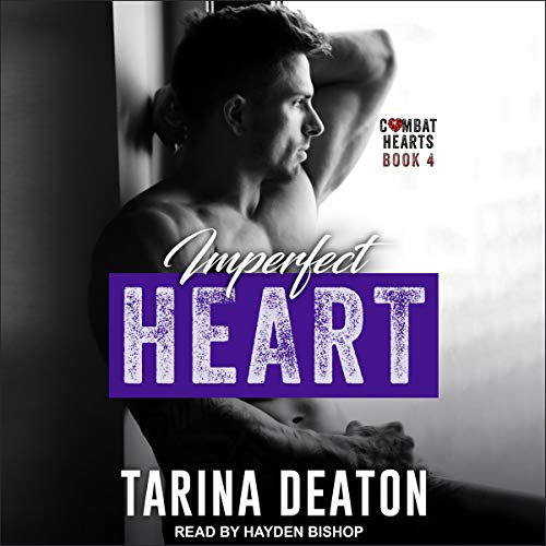 Imperfect Heart audiobook cover art