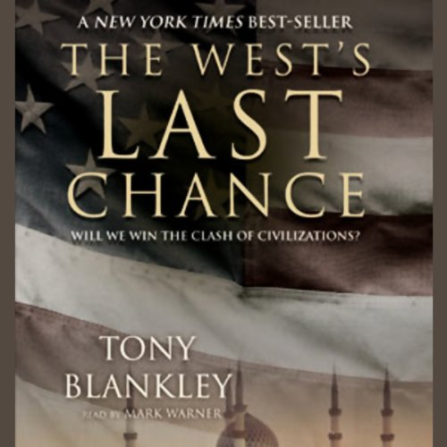 The West's Last Chance copertina