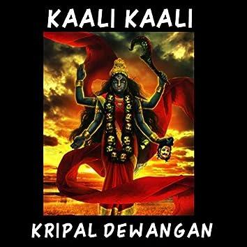 Kaali Kaali
