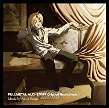 鋼の錬金術師 FULLMETAL ALCHEMIST Original Soundtrack 1