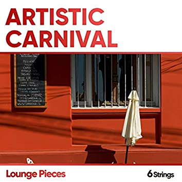 Artistic Carnival Lounge Pieces