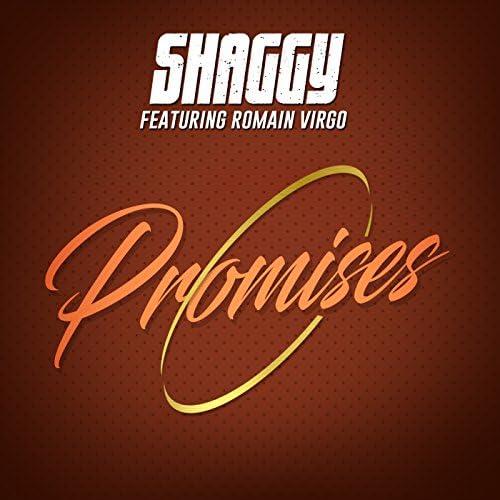Shaggy feat. Romain Virgo
