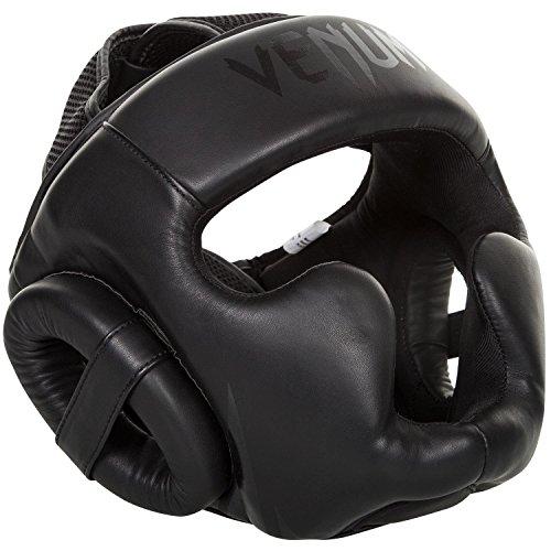 Venum Challenger 2.0 Headgear Black/One Size