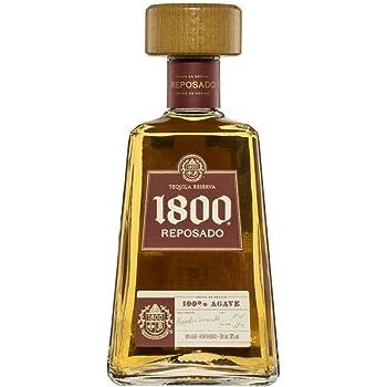 1800 Reposado Tequila, 70 cl