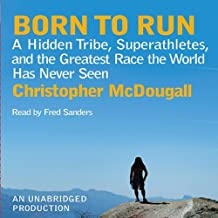 born to run audiobook christopher mcdougall