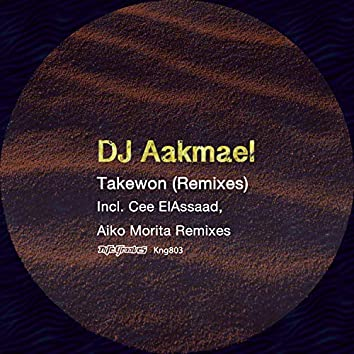 Takewon (Remixes)