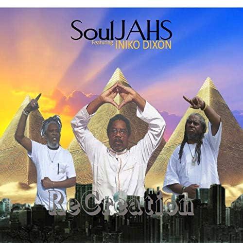 Souljahs feat. Iniko Dixon