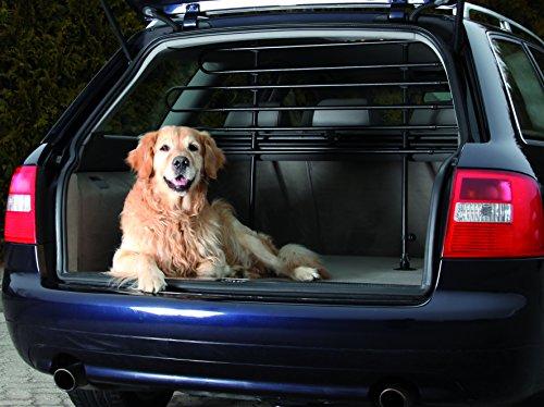 Trixie coche Guardia Perro con 3elementos