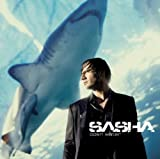 Songtexte von Sasha - Open Water