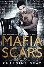 Mafia Scars (The Accidental Mafia Queen Book 2)