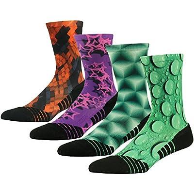 HUSO Wick Socks Men's