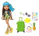 Bratz - Study Abroad Yasmin, muñeca Fashion (Bandai 538202)