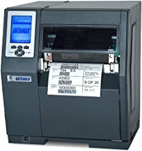 Datamax-Oneil H-Class H-6210 Direct Thermal/Thermal Transfer Printer - Monochrome - Desktop - Label Print C82-00-48040004