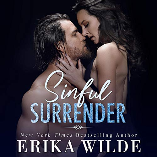 Sinful Surrender cover art