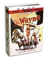Essential John Wayne Special Limited Edition [DVD]
