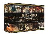 Pack Tierra Media (El Hobbit y El Señor de los Anillos) - Edición Coleccionista 4k UHD + Blu-ray [Blu-ray]