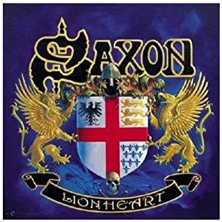 saxon lionheart