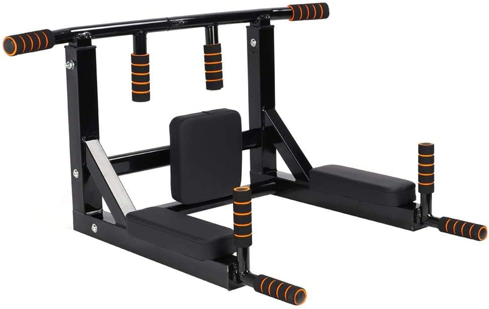 Wall mounted pull Max Max 59% OFF 66% OFF up bar Hanging Multifunctional M Dual-use