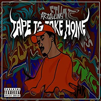 Tape To Take Home