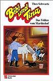 Bibi und Tina, Bd.1, Das Fohlen vom Martinshof