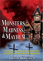 Monsters Mayhem & Madness [DVD]