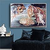 NIMCG Kunst Van Gogh Ölgemälde auf Leinwand Poster und