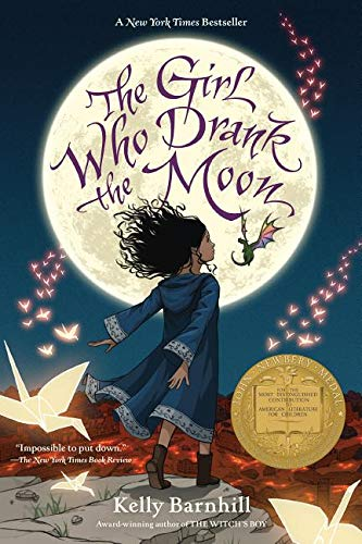 Girl Drank Winner Newbery Medal